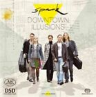 Spark Downtown Illusions 4260052380840 by Faure CD