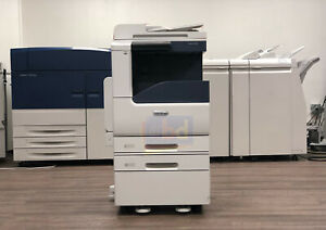 Details about Xerox VersaLink B7035 A3 Mono Laser Printer Scanner Copier  35ppm B7025 B7030