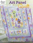 Art Panel Quilt Pattern by Carolyn Vagts (Paperback, 2015)