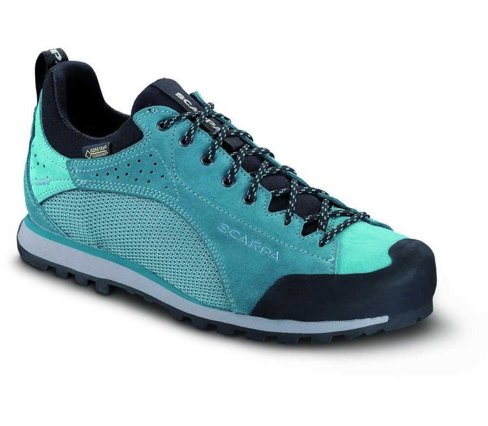 New Scarpa Womens Oxygen GTX shoes WOMENS us size  6