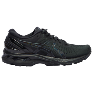Asics-Women-039-s-Gel-Kayano-27-Shoes-NEW-AUTHENTIC-Black-1012A649-002