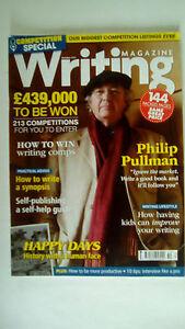 Writing-Magazine-October-2014