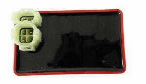 HONDA CRF 70F XR 70R 70 80 80R 50 100 NEW RICKS ELECTRICS HOT SHOT CDI BLACK BOX