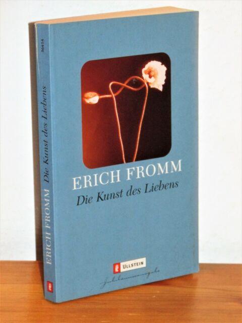 Ull- fromm die Kunst Des Liebens 258 günstig kaufen | eBay
