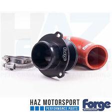 Forge Motorsport K03 Turbo Outlet Muffler Delete Pipe VW Golf Mk5 Mk6 2.0 GTI