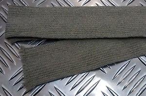 Genuine-British-Army-No2-Dress-Wool-Neck-Tie-Stone-MOD-FAD-Uniform