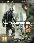 EA Crysis 2 PlayStation 3 Ps3 Video Games