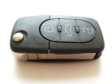 Replacement 3 button flip case for VW Volkswagen Beetle remote KEY