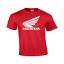 Honda-T-Shirt-Mens-and-Youth-Sizes-Gildan thumbnail 3