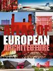 Atlas of European Architecture (2015, Gebundene Ausgabe)