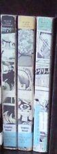 Black Jack 1, 3-4 Lot of 3 Shonen Manga, 13+, English, Osamu Tezuka