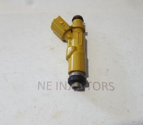 Toyota Denso 23250-22030 Fuel Injector 00 01 02 03 Celica GTS 1.8l 2ZZGE Single