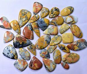 Maligano Jasper Gemstone Dendritic Stone Pair