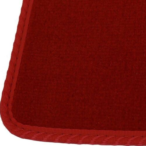 Fully Tailored Van Floor Mat 2006-DATE Rubber or Carpet Citroen Relay SWB