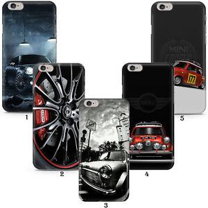 d82d9e65dd7 Mini Cooper Car John Works Auto Phone Case Cover iPhone 5 6 7 8 X Xr ...
