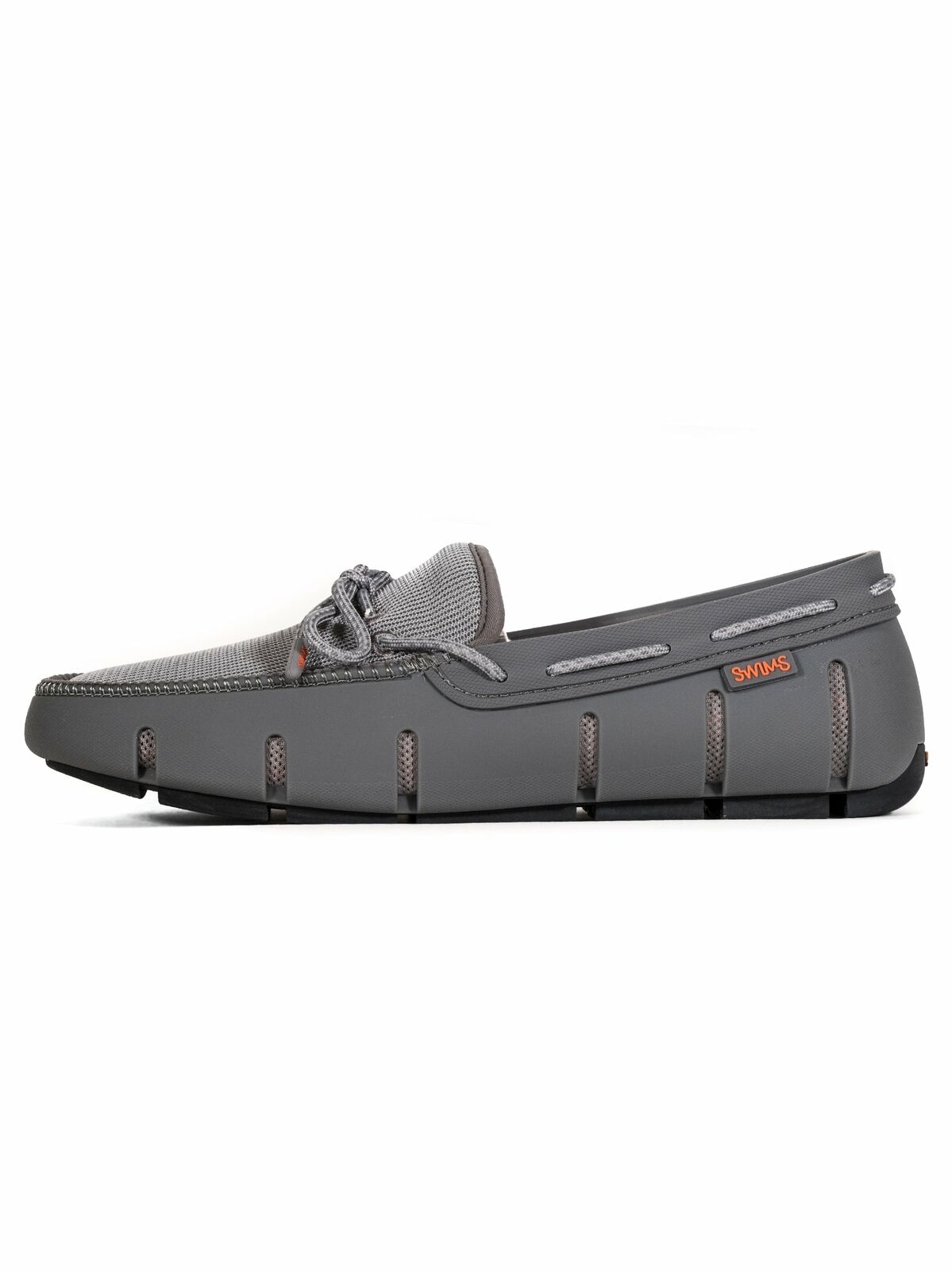 Swims grau Stride Lace Loafer