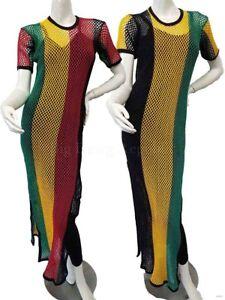 Jamaica Dress