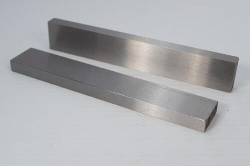 "New Busch STEEL Precision Toolmaker 3//8/"" x 1/"" x 6-1//2/"" STEEL Parallels 5636 USA"