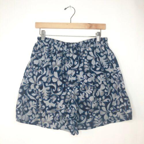 Vintage Patagonia Baggies Shorts Women's Size Larg