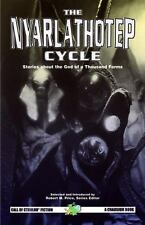 The Nyarlathotep Cycle : Stories about the God of a Thousand Forms by Lin Carter, John Cockroft, H. P. Lovecraft and Robert W. Bloch (2006, Paperback)