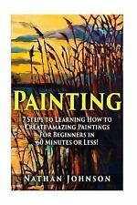 Painting - Painting Techniques - How to Paint - Painting for Beginners - Oil...
