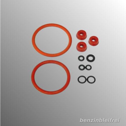 Jura ENA Micro One Touch Brühgruppe Brüheinheit Dichtsatz Dichtung KOMPLETT