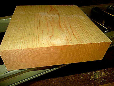 Four Pecan Turning Blanks Lathe Wood Blocks Lumber Lathe 3 X 3 X 12 Woodworking Lumber 4
