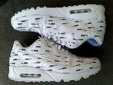 Size 9 - Nike Air Max 90 Premium Just
