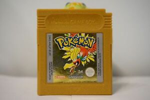 Pokemon-Gold-version-game-boy-color-gbc-gameboy-nintendo-new-battery-2000