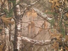 Realtree Xtra Camouflage Twill Fabric by the Yard - CAMO801