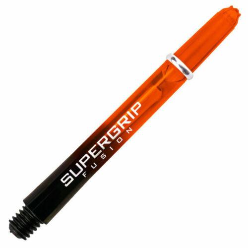 Harrows SuperGrip Fusion Orange Medium