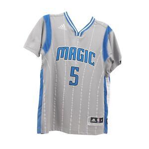 3d9b33938 Orlando Magic NBA Adidas Kids Youth Size Victor Oladipo Swingman ...