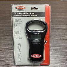 Berkley Precision 35lb Digital Scales