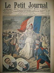 GORGES-OLLIOULES-ARRESTATION-DU-TRAITRE-ULLMO-LE-PETIT-JOURNAL-1907