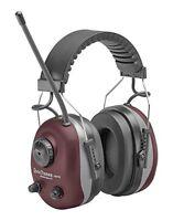 Elvex Com-660 Quietunes Am/fm Stereo Ear Muff, Burgundy, New, Free Shipping on sale