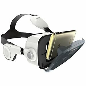 VR-HEADSET-VIRTUAL-REALITY-FOR-ALL-PHONES-HEADPHONES-INCLUDED-WITH-CONNECTOR