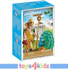 Playmobil History Hera griechische Göttin 70214 Neu /& OVP Sonderfigur MISB