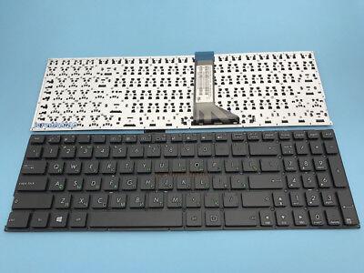 New For ASUS F551C F551CA F551M F551MA F551MAV Czech Slovak Keyboard