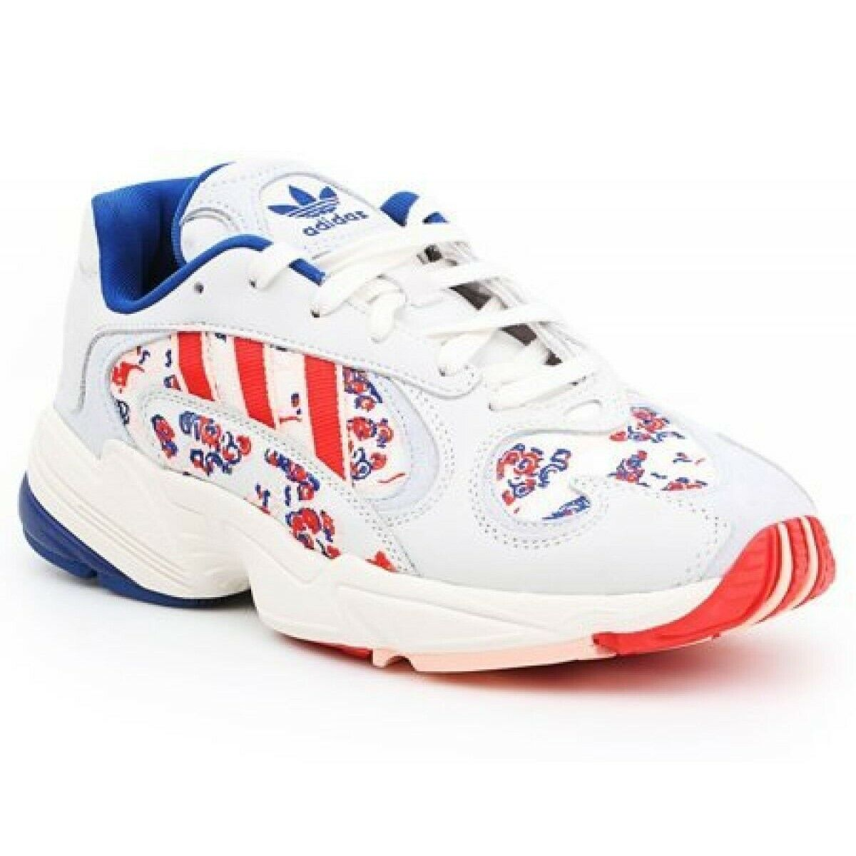 Adidas Yung-1 M EE7087 shoes white