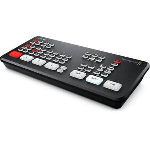Blackmagic Design Atem Mini 9338716006445 Ebay