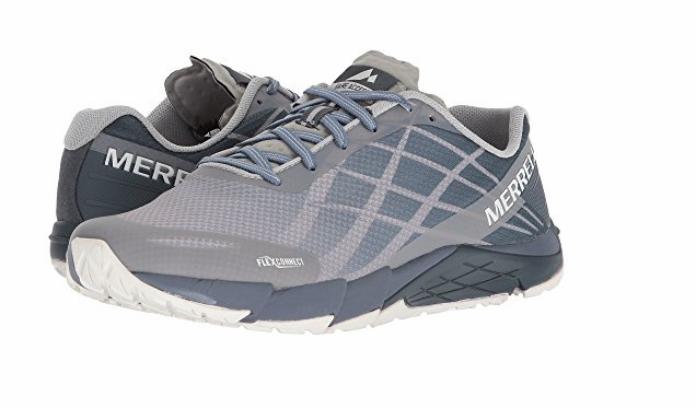 MERRELL J12559 ACCESS BARE ACCESS J12559 FLEX Mn´s (M) Vapor Mesh Trail Shoes 537ad8