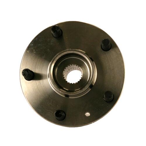 New Rear Wheel Bearing Hub Assembly Fit 07-13 SUZUKI SX4