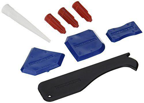 DAP 09125 Pro Caulk Tool Kit