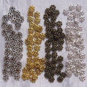 100-intercalaires-AU-CHOIX-coupelles-spacers-perles-metal-argente-dore-bronze