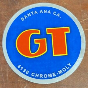 gt coin decal