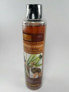 Soap Nut Tree With Citronella Oil Shampoo Herbal Natural For Hair