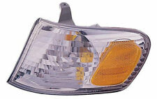 Fits 2001-2002 Toyota Corolla Corner Light Turn Signal - LEFT