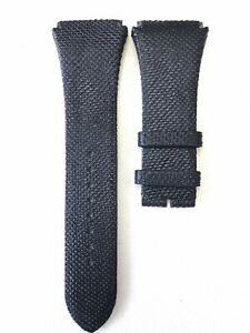 Breil-Milano-BW0450-Watch-Strap-BW0450-BW0450-Leather-Strap