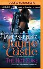 The Hot Zone by Jayne Castle (CD-Audio, 2015)