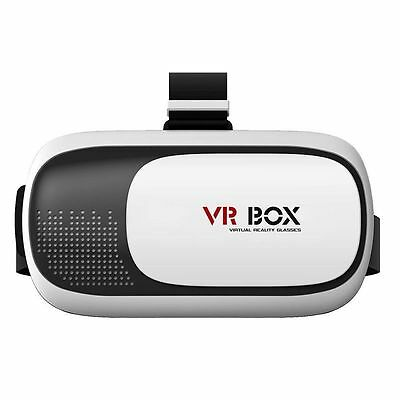 Virtual Reality Headset VR Box (3D Glasses) for Android IOS 4.6-6.0